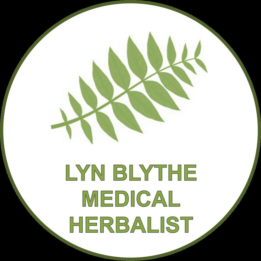 Lyn Blythe logo